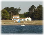 Louer la Villa La F'nouil sur l'île d'Yeu pour réussir vos vacances au bord de la mer